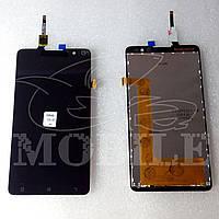 Модуль Lenovo S898T/S898T+ S8 black