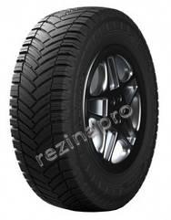 Всесезонные шины Michelin Agilis CrossClimate 215/65 R16C 109/107T