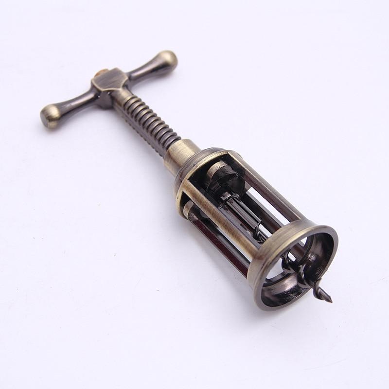 Винтажный механический штопор Finether №341