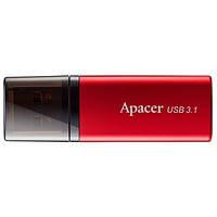 Флеш-драйв APACER AH25B 64GB USB3.1 Красный