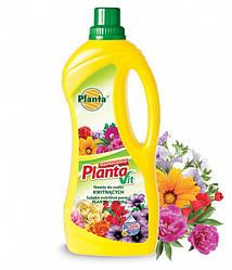 ТМ PLANTA Удобрение для Цветущих растений 250 мл