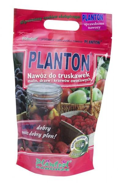 Удобрение Плантон (Planton) для Клубники 1кг
