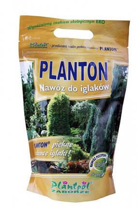 Удобрение Плантон (Planton) для Хвойных 1кг, фото 2