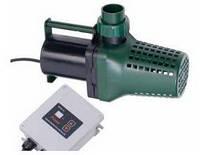 Насос c регулятором протока MultiPower ECO 8.000