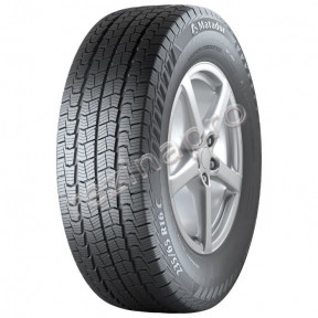Всесезонные шины Matador MPS-400 Variant All Weather 2 195/70 R15C 104/102R