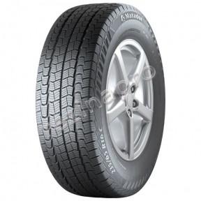 Всесезонные шины Matador MPS-400 Variant All Weather 2 195/75 R16C 107/105R
