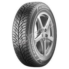 Всесезонные шины Matador MP-62 All Weather Evo 205/55 R16 91H