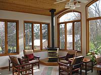 Рекомендации к выбору производителя деревянных окон