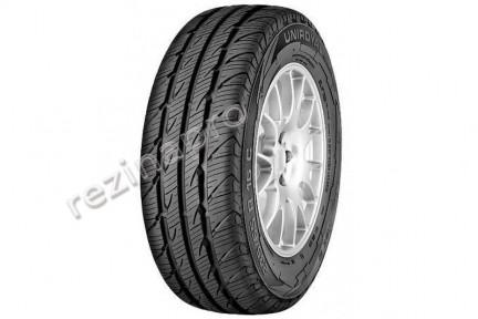 Летние шины Uniroyal Rain Max 2 205/75 R16C 110/108R