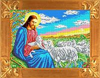Иисус - Пастырь
