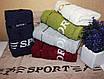 Метровые турецкие полотенца Sport, фото 3