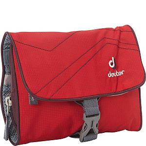 Несесер Deuter Wash Bag I fire-aubergine (39414 5513)
