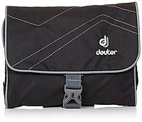 Несессер Deuter Wash Bag I black-titan (39414 7490)