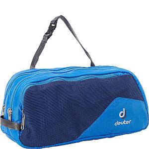 Несесер Deuter Wash Bag Tour III coolblue-midnight (39444 3333)