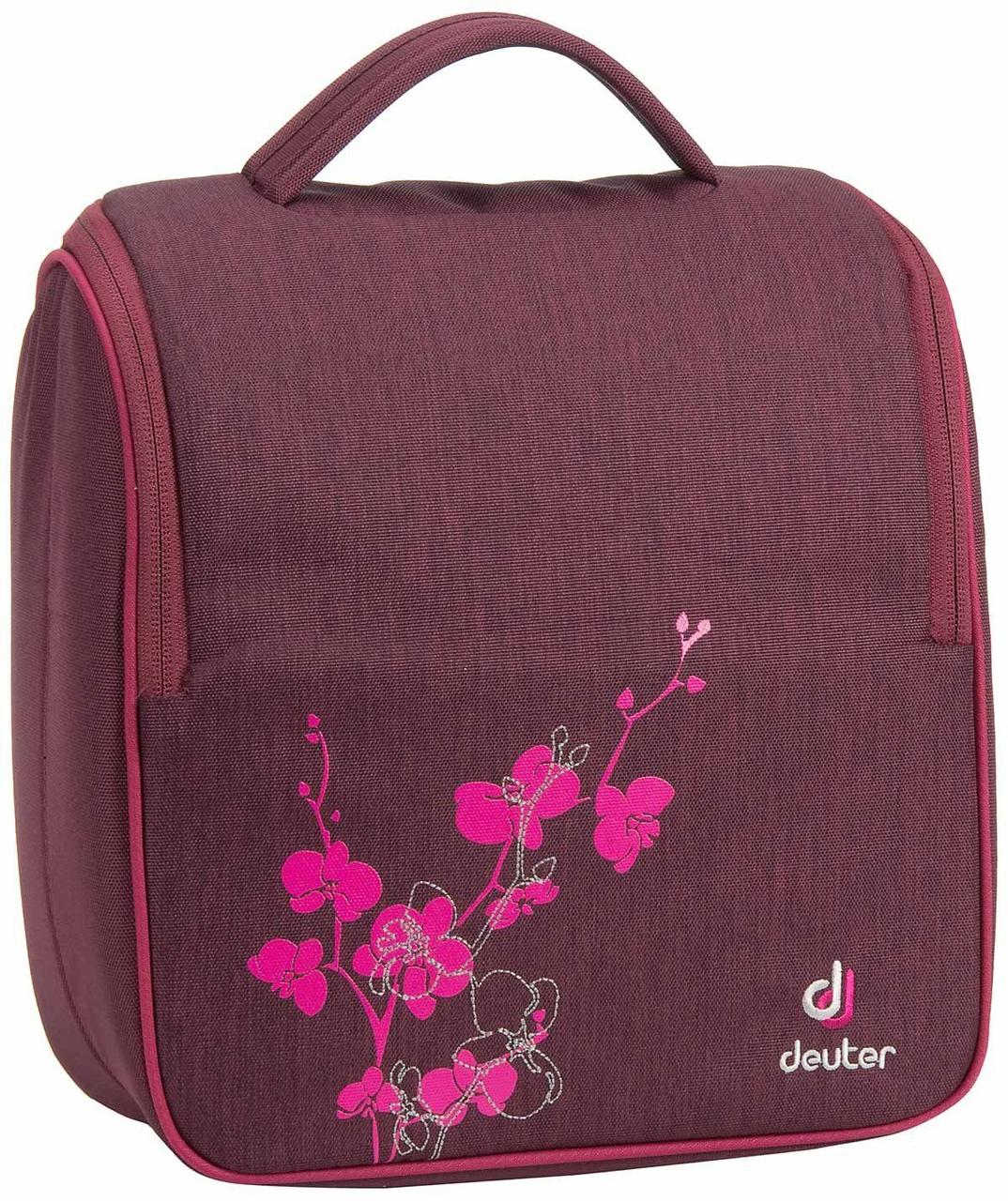 Несессер Deuter Wash Room blackberry-dresscode (39474 5032)