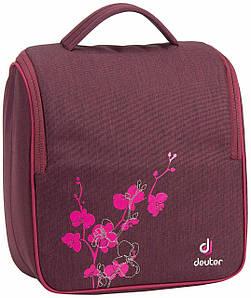 Несесер Deuter Wash Room blackberry-dresscode (39474 5032)