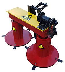 Косилка роторна для минитрактора КР-1.1 МП-2
