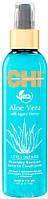 Несмываемый кондиционер для защиты волос от влажности - CHI Aloe Vera Humidity Resistant Leave-In Cond. 177мл