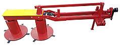 Косилка роторна для мототрактора КР-1.1 БМТ