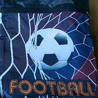 Сумка для сменки Футбол для мальчика 1205-1