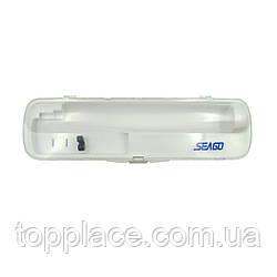Футляр с зарядкой для электрических зубных щеток Seago SG-209, White (K1010050228)