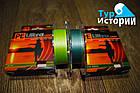 Шнур PE Ultra Light 135м Dark Green 0,12мм 8.4кг, фото 2