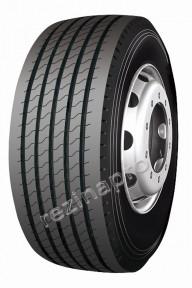 Грузовые шины Long March LM168 (прицепная) 385/55 R19,5 156J 16PR