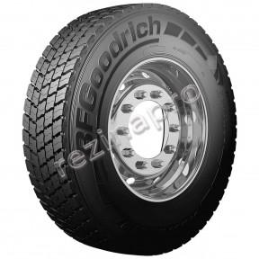Грузовые шины BFGoodrich Route Control D (ведущая) 315/70 R22,5 154/150L