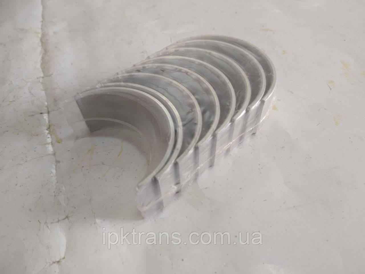 Шатунные вкладыши двигателя KOMATSU 4D95 +0,50 (A408039)