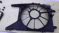 Диффузор вентилятора охлаждения Renault Scenic 1 megane 1 рено сценик 1 меган 1 8240257, фото 1