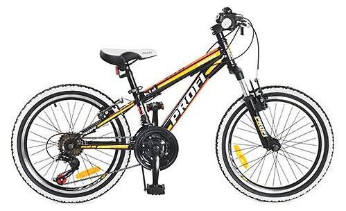 "Велосипед детский Profi G20A315-L1-B 20""."