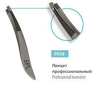 Пинцет профессиональный прямой SPL 9058