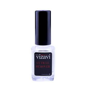 Средство для удаление кутикулы Vizavi Professional 12 мл