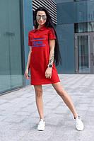 Спортивное платье поло, фото 1