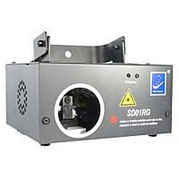 Лазер SD01RG