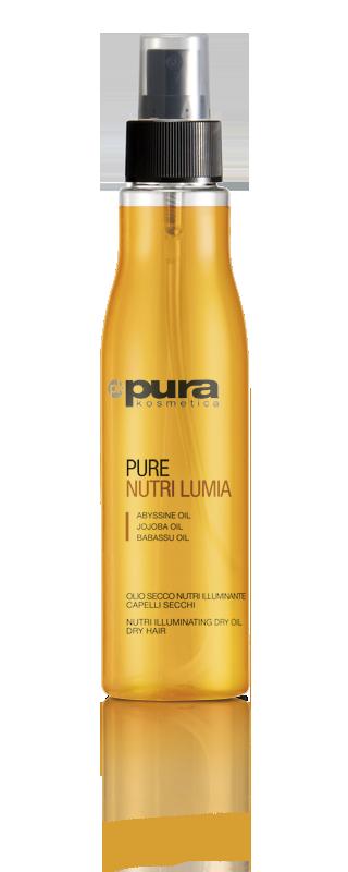 PK Nutri Lumia Сухое спрей-масло 150 мл