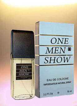 "Одеколон ""One men show"" 90мл"