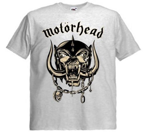 Футболка MOTORHEAD - Since 1975