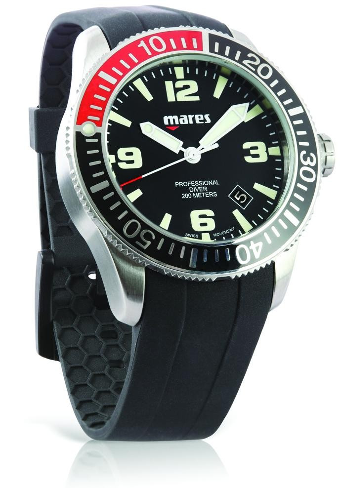 Часы Mares Mission Watch
