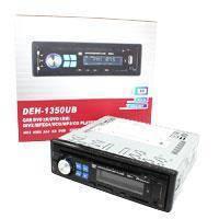 Автомагнитола 1DIN DVD-1350