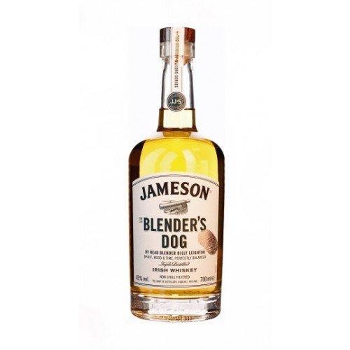 Виски Jameson Makers Series Blenders Dog (Джеймсон Блэндерс Дог) 43%, 0.7 литра