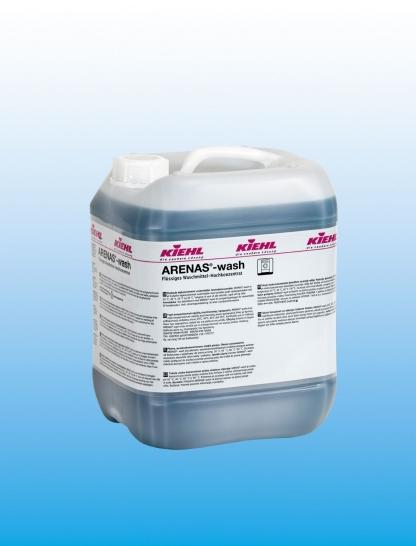 ARENAS®-wash, аренас-вош, - Высококонцентрированное  средство для стирки текстиля, 20 литров Kiehl