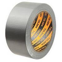 Скотч Duct Tape 48 мм х 25 м Tolsen (50281)