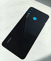 Задняя крышка для Huawei P Smart Plus черная