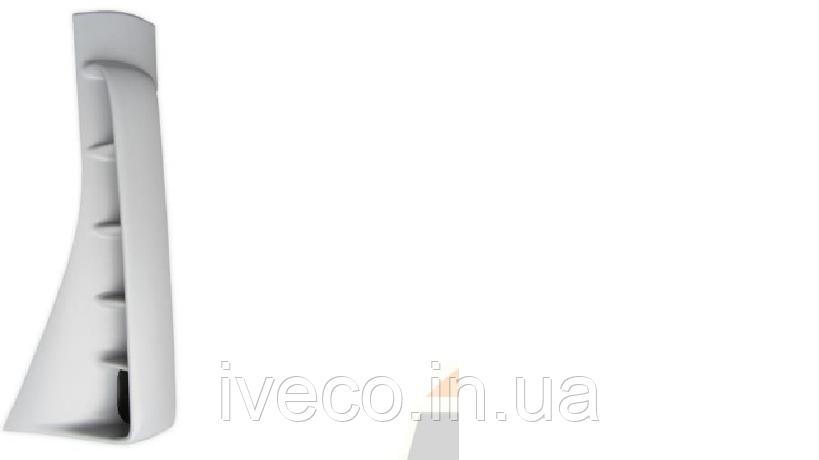 Дефлектор кабины левый Iveco Srtalis Ивеко Стралис 504096163 кабина AS