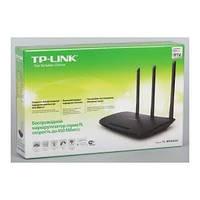 Беспроводной роутер TP-Link TL-WR940N 450M