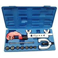 Набор для развальцовки трубок, 4,75мм - 10мм (F6146)