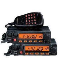 Радиостанция FT-1807