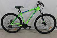 Горный алюминиевый велосипед FLASH 26 дюймов 19 рама