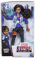 Кукла Чавес Марвел Marvel Rising Secret Warriors America Chavez